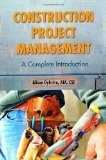 Construction project management : : a complete introduction