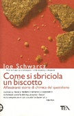 Cover of Come si sbriciola un biscotto