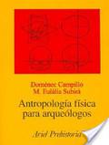 Antropología física para arqueólogos