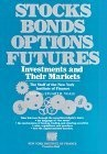 Stocks- bonds- options- futures:investments and their markets