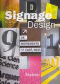 Signage design /