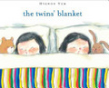 The twins' blanket 封面