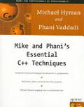 Mike and Phani