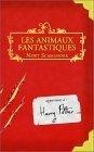 Animaux Fantastiques / Fantastic Beasts and Where to Find Them