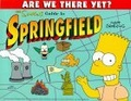 """Simpsons"" Guide to Springfield"