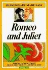 Romeo and Juliet:modern English version side-by-side with full original text