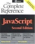 JavaScript:the complete reference