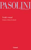 Cover of Scritti corsari