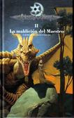 Cover of La maldición del maestro