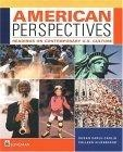 American perspectives:readings on contemporary U.S. culture