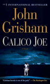 Calico Joe : : a novel