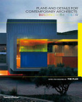 Plans and details for contemporary architects : : building with colour