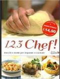 1, 2, 3 Chef!