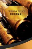 .50 Caliber Rounds Journal