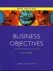 Business objectives