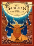 The Sandman and the war of dreams 書封