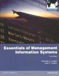 Essentials of management information systems /