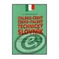 Italsko-český a česko-italský technický slovník