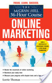 The McGraw-Hill 36-hour course : : online marketing