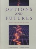 Options and futures:concepts- strategies- and applications
