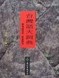 台灣話大詞典