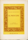 Cover of Il Principe