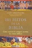101 mitos de la Biblia