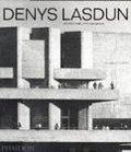 Denys Lasdun:architecture- city- landscape