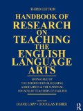 Handbook of research on teaching the English language arts /
