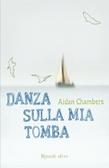 Cover of Danza sulla mia tomba
