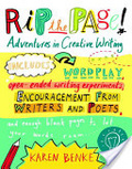 Rip the page! : : adventures in creative writing