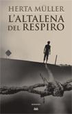 Cover of L'altalena del respiro