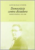 Democràcia contra dictadura