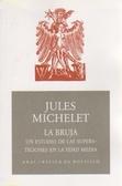 La Bruja, de Jules Michelet