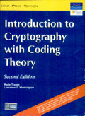 Introduction To Cryptography With Coding Theory, 2/E