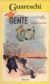 Cover of Gente così