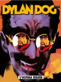 Dylan Dog n. 406