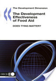 The Development effectiveness of food aid:does tying matter?