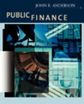 Public finance:principles and policy