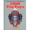 1000 Tin Toys