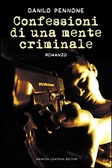 Cover of Confessioni di una mente criminale