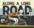 Along a long road 封面