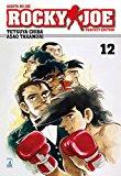 Rocky Joe Perfect Edition vol. 12