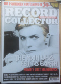 Record Collector, January 2017