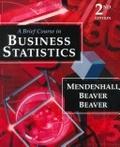 A brief course in business statistics