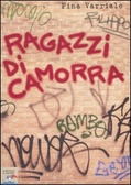 Cover of Ragazzi di camorra