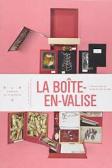 """""""La Boîte-en-valise"""", une œuvre de Marcel Duchamp, Musée d'art moderne et contemporain de Strasbourg"""