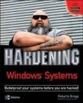 Hardening Windows systems