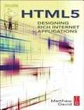 HTML5 : : designing rich Internet applications