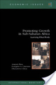 Promoting growth in sub-Saharan Africa:learning what works